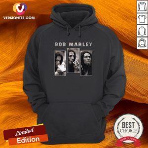 Hot Thank You For The Memories Graphic Bob Tee Marley Love Music Hoodie-Design By Versiontee.com