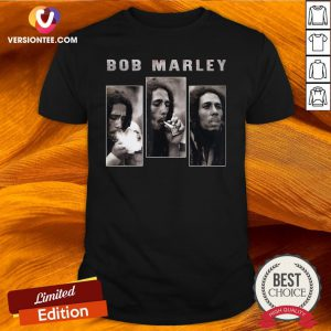 Hot Thank You For The Memories Graphic Bob Tee Marley Love Music Shirt-Design By Versiontee.com