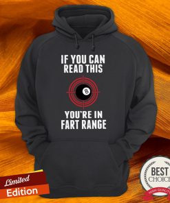 Snooker If You Can Read This You_re In Fart Range Hoodie-Design By Versiontee.com