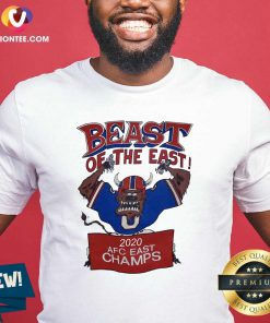 Beast Of The East 2020 Shirt - Design By Versiontee.com