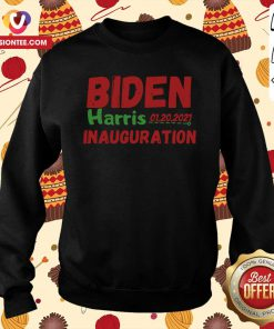 Biden Harris Inauguration 2021 Essential T-Shirt Design Versiontee