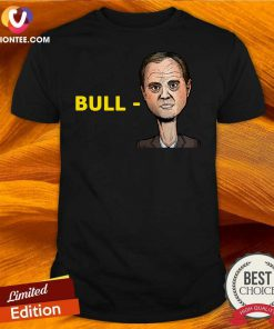Bull Schiff Shirt - Design By Versiontee.com